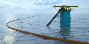 Cleaning Up our Oceans