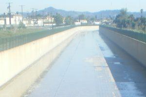 Flood Channels