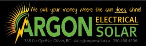 BC Solar Company Argon