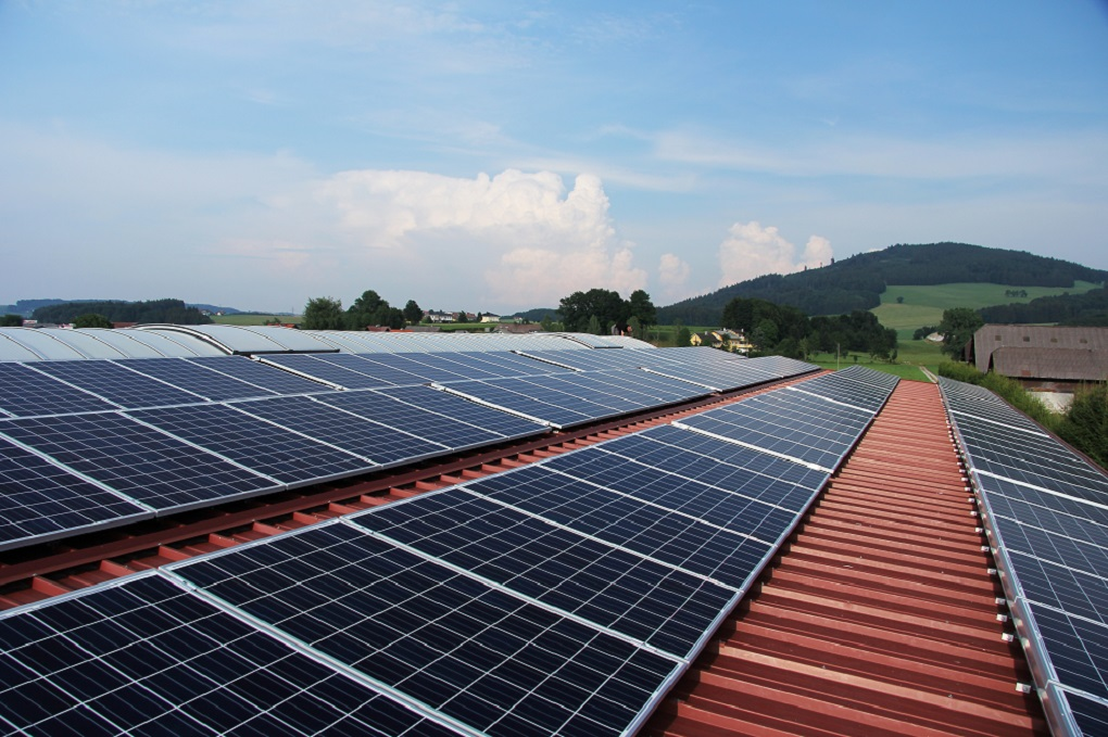 Solar Energy Providers in BC